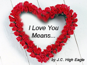 I LOVE YOU MEANS . . . ~ Free Download